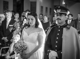 El matrimonio de Arlyn y José 3