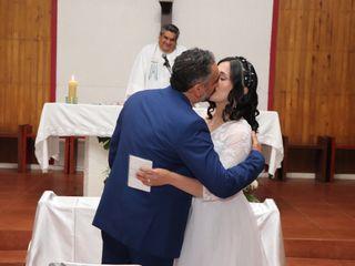 El matrimonio de Eulogia y Jose Luis 3