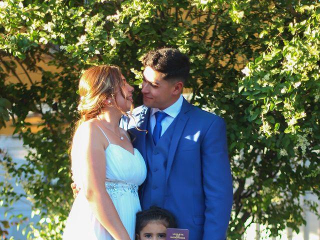 El matrimonio de Tabita y Ignacio