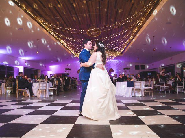 El matrimonio de Gabriela  y Ignacio