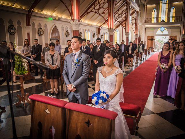 El matrimonio de Luis y Jocelyn en Arica, Arica 6