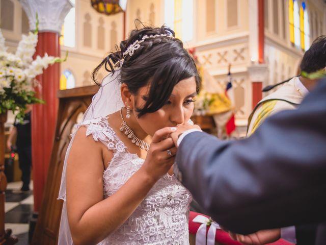 El matrimonio de Luis y Jocelyn en Arica, Arica 13