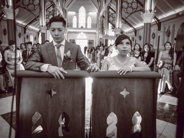 El matrimonio de Luis y Jocelyn en Arica, Arica 14