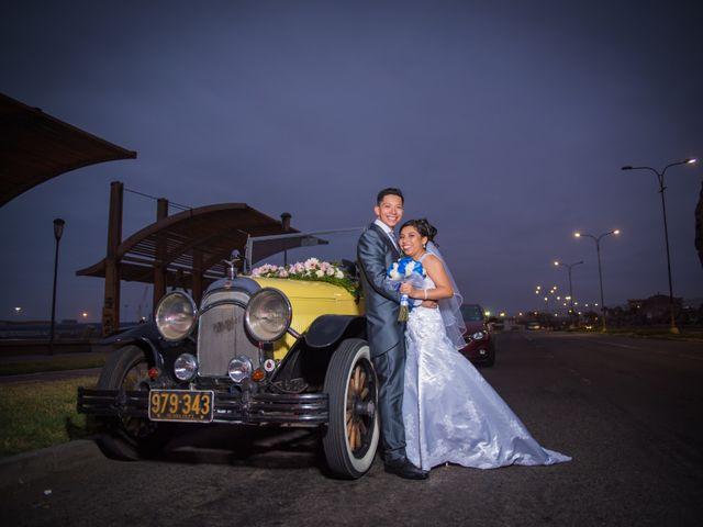 El matrimonio de Luis y Jocelyn en Arica, Arica 22
