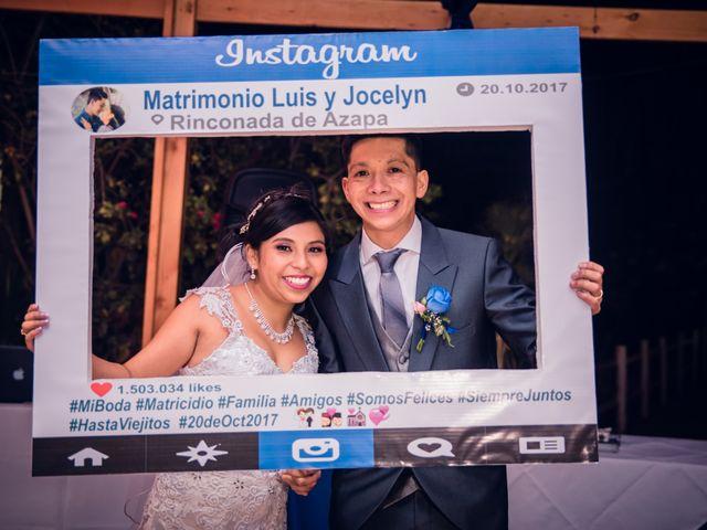 El matrimonio de Luis y Jocelyn en Arica, Arica 25