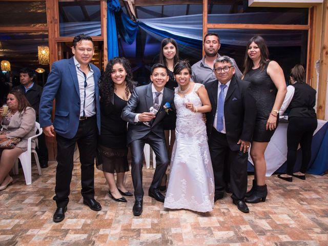El matrimonio de Luis y Jocelyn en Arica, Arica 27