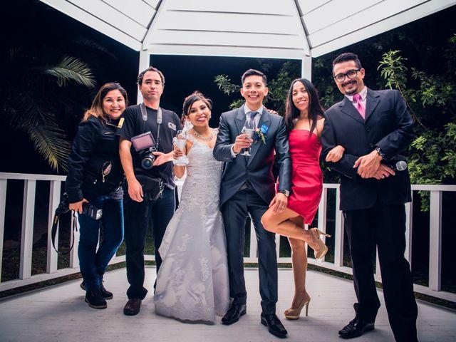 El matrimonio de Luis y Jocelyn en Arica, Arica 30