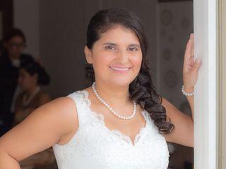 El matrimonio de Ana María y Alejandro 1
