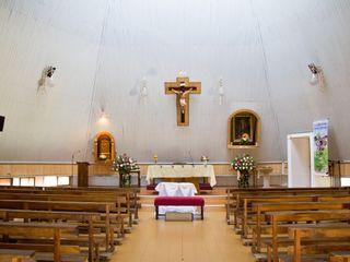 El matrimonio de María de los Ángeles y Miguel 2