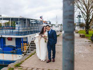 El matrimonio de Deisy y Esteban 2