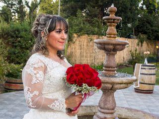 El matrimonio de Carol y Rodrigo 2