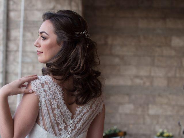 El matrimonio de Luis Alberto y María Paz en Colina, Chacabuco 7