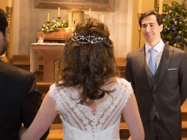 El matrimonio de Luis Alberto y María Paz en Colina, Chacabuco 10