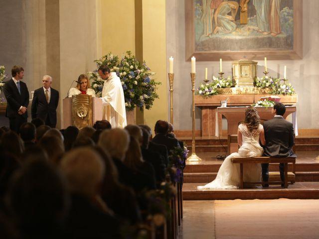 El matrimonio de Luis Alberto y María Paz en Colina, Chacabuco 11