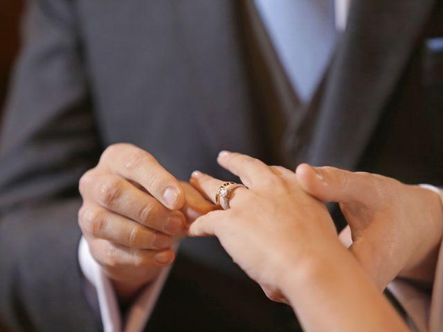 El matrimonio de Luis Alberto y María Paz en Colina, Chacabuco 12