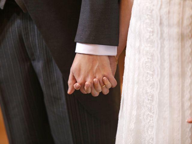 El matrimonio de Luis Alberto y María Paz en Colina, Chacabuco 13