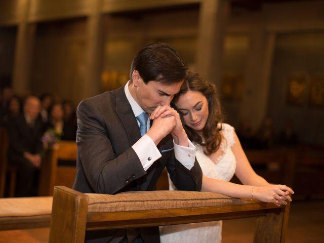 El matrimonio de Luis Alberto y María Paz en Colina, Chacabuco 14