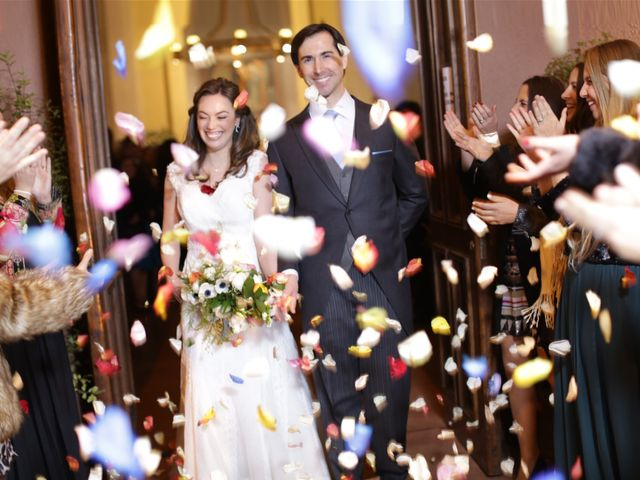 El matrimonio de Luis Alberto y María Paz en Colina, Chacabuco 15