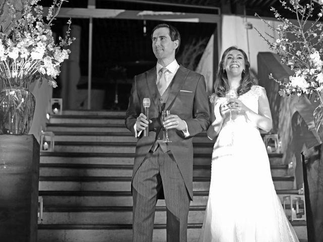 El matrimonio de Luis Alberto y María Paz en Colina, Chacabuco 22