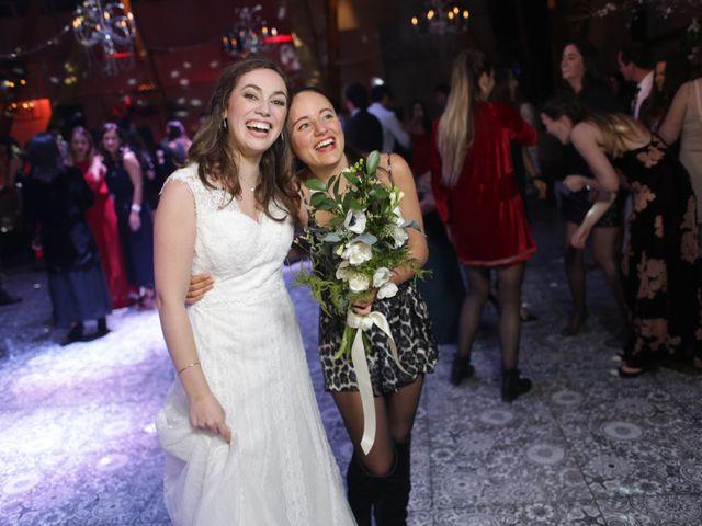 El matrimonio de Luis Alberto y María Paz en Colina, Chacabuco 38