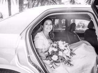 El matrimonio de Jessica y Italo 3