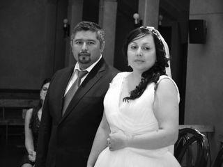 El matrimonio de Belen y Eduardo
