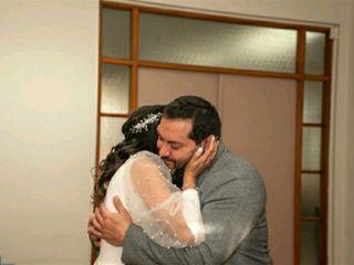 El matrimonio de Yaretzi y Mario 1