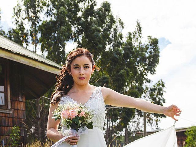 El matrimonio de Fernando y Marianela en Puerto Varas, Llanquihue 11