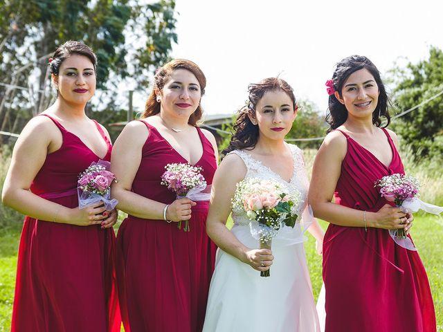 El matrimonio de Fernando y Marianela en Puerto Varas, Llanquihue 14