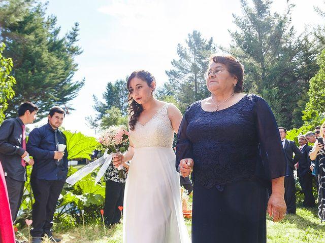 El matrimonio de Fernando y Marianela en Puerto Varas, Llanquihue 21