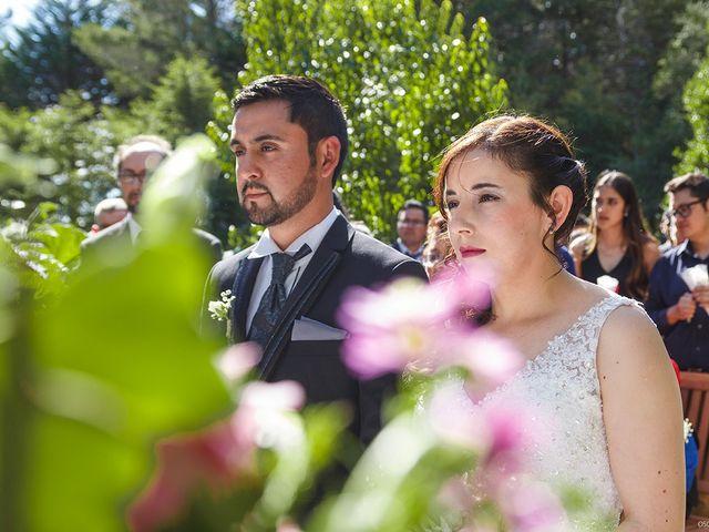 El matrimonio de Fernando y Marianela en Puerto Varas, Llanquihue 24