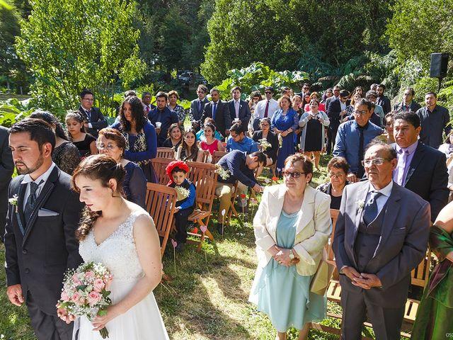 El matrimonio de Fernando y Marianela en Puerto Varas, Llanquihue 25
