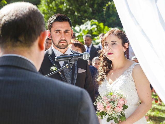 El matrimonio de Fernando y Marianela en Puerto Varas, Llanquihue 26