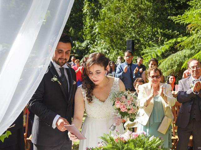 El matrimonio de Fernando y Marianela en Puerto Varas, Llanquihue 28