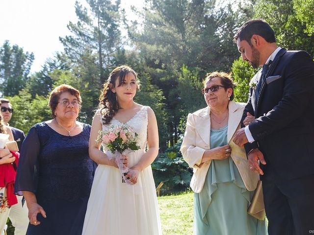 El matrimonio de Fernando y Marianela en Puerto Varas, Llanquihue 29