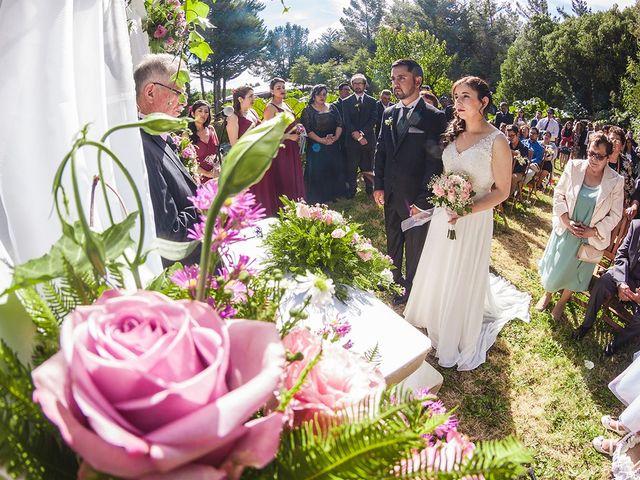 El matrimonio de Fernando y Marianela en Puerto Varas, Llanquihue 30