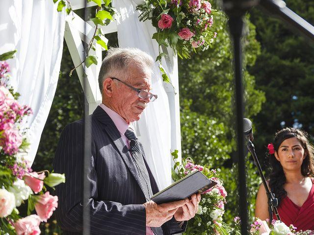 El matrimonio de Fernando y Marianela en Puerto Varas, Llanquihue 31