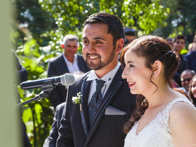 El matrimonio de Fernando y Marianela en Puerto Varas, Llanquihue 32