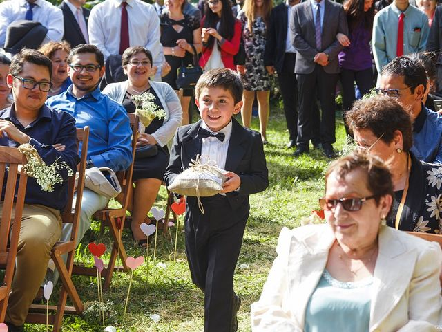 El matrimonio de Fernando y Marianela en Puerto Varas, Llanquihue 33