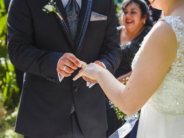 El matrimonio de Fernando y Marianela en Puerto Varas, Llanquihue 35
