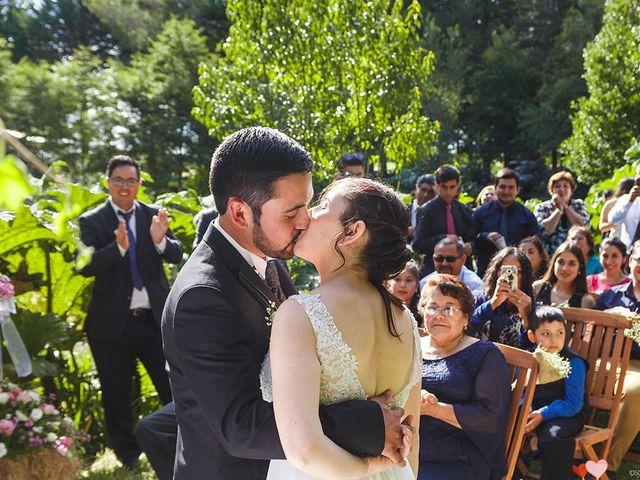 El matrimonio de Fernando y Marianela en Puerto Varas, Llanquihue 37