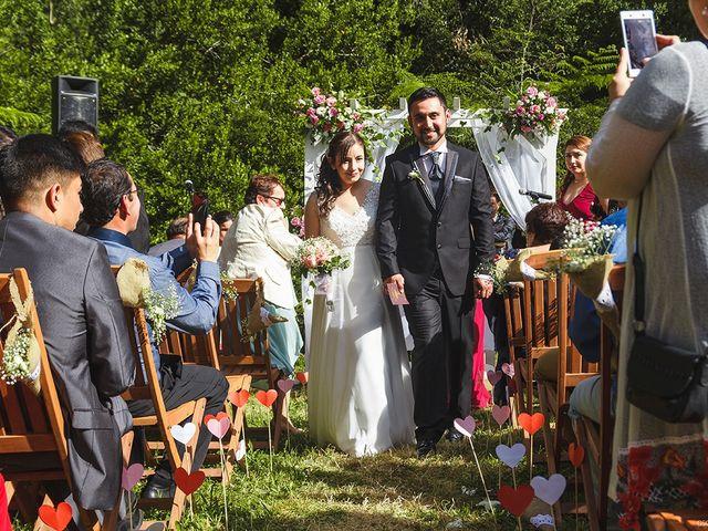 El matrimonio de Fernando y Marianela en Puerto Varas, Llanquihue 38