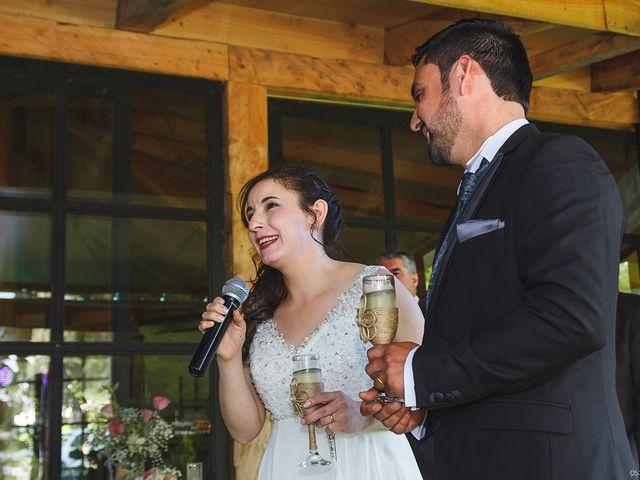 El matrimonio de Fernando y Marianela en Puerto Varas, Llanquihue 40