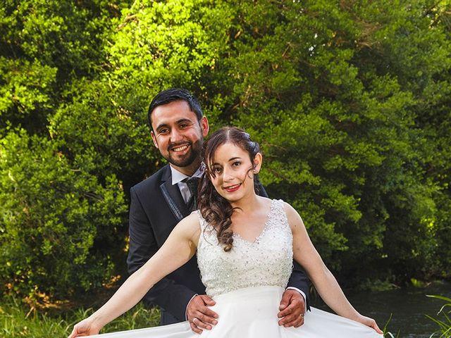 El matrimonio de Fernando y Marianela en Puerto Varas, Llanquihue 42