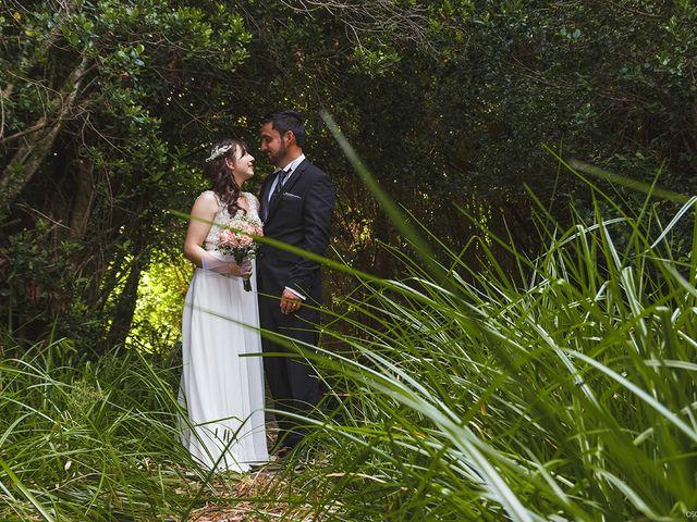 El matrimonio de Fernando y Marianela en Puerto Varas, Llanquihue 47