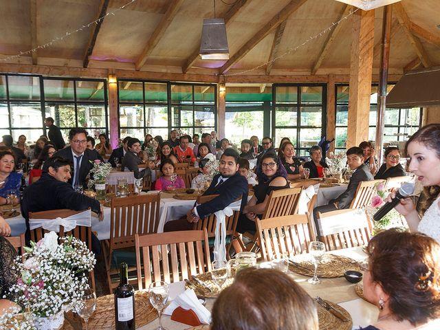 El matrimonio de Fernando y Marianela en Puerto Varas, Llanquihue 50