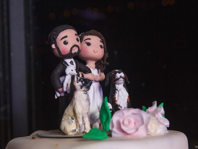 El matrimonio de Fernando y Marianela en Puerto Varas, Llanquihue 58