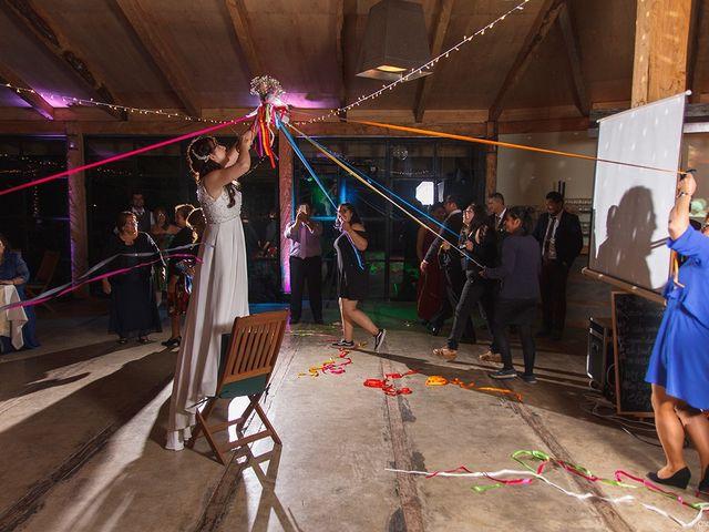 El matrimonio de Fernando y Marianela en Puerto Varas, Llanquihue 60