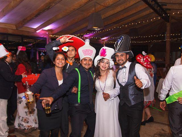 El matrimonio de Fernando y Marianela en Puerto Varas, Llanquihue 62