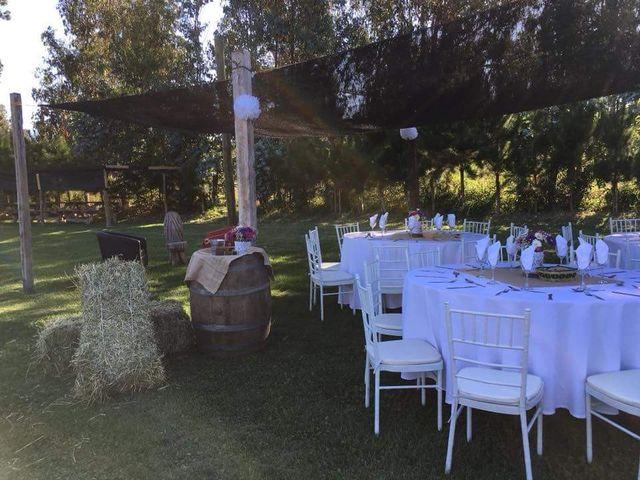El matrimonio de Barbara y Alvaro en Negrete, Bío-Bío 5